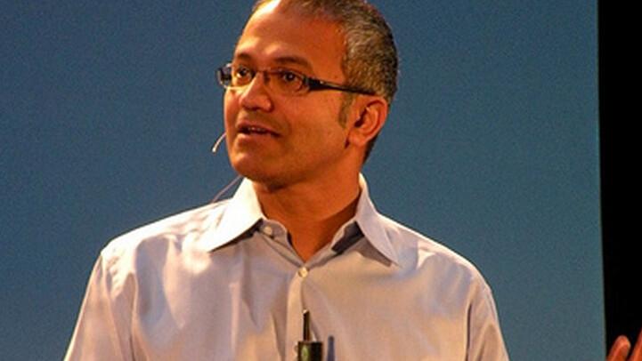 Satya Nadella will take the reins of Server and Tools at Microsoft