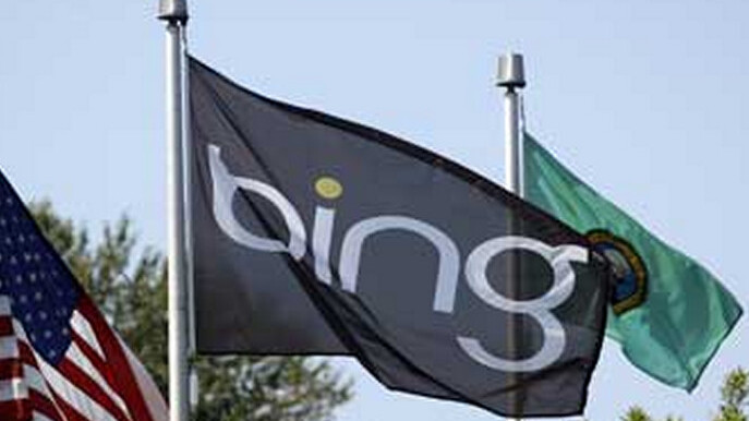 Bing smacks Google in new usability test [Updated]