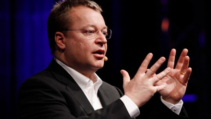 Microsoft not giving Nokia billions for Windows Phone 7 deal