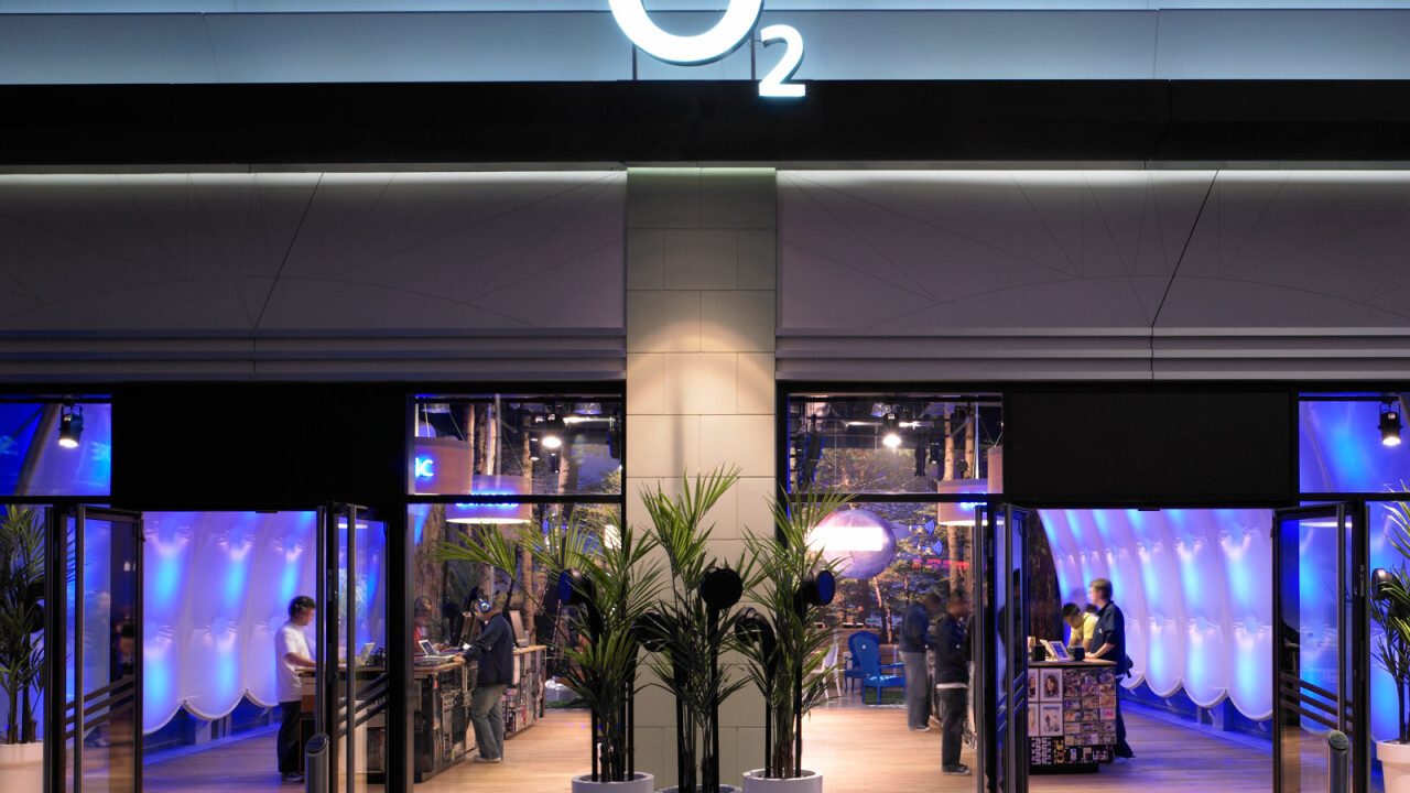 O2 To Launch Wireless Payment Service Later This Year