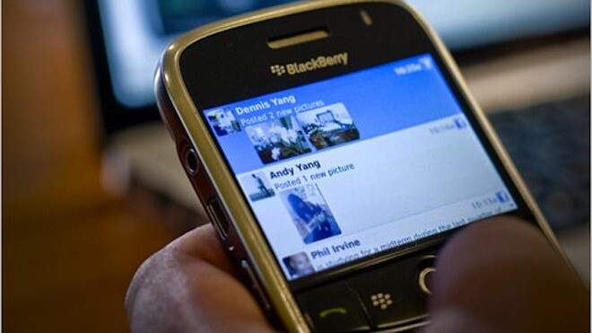 Twitter for BlackBerry 1.1 goes beta with push, gesture support and much more