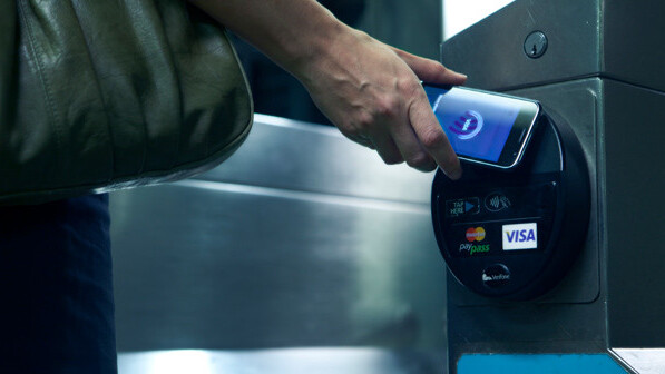 Paying with your phone gets closer as operators commit to NFC