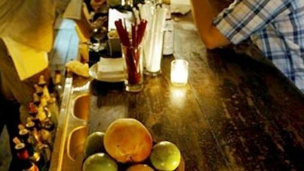 Dinevore's epic restaurant lists blend social and critic's picks
