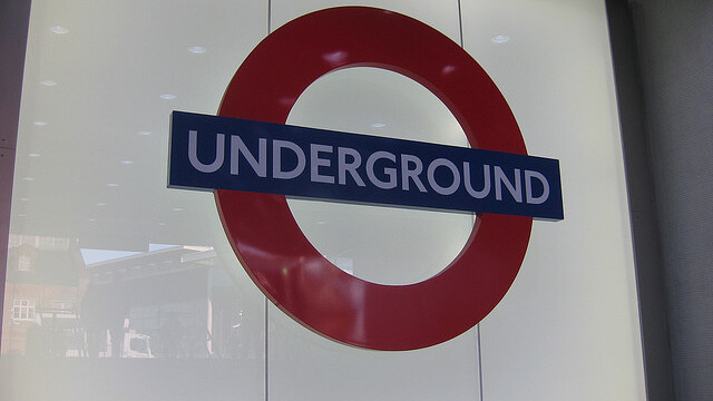 Huawei to offer free mobile network on London Tube