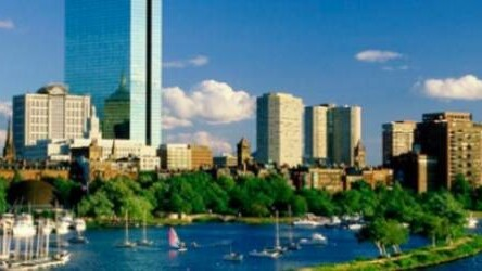 Part One: The Best of Boston Startups