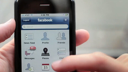 Facebook Places arrives in Singapore, Hong Kong and Taiwan. Deals on its way.
