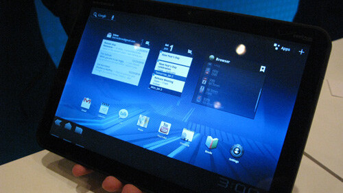 Motorola chief defends XOOM pricing, says 4G capabilities justify its cost