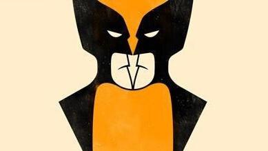 Wolverine? Or Two Batmen?