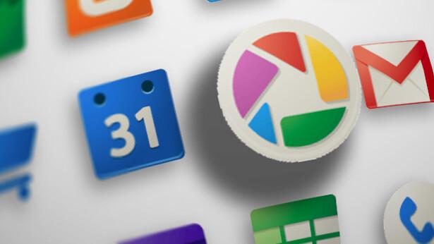 "Google makes subtle changes to Picasa, activates ""unlimited storage"" option"