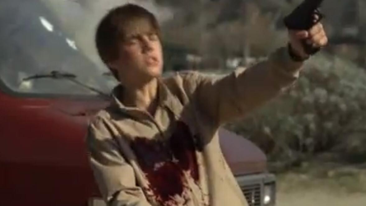 Justin Bieber Shot and Killed on CSI