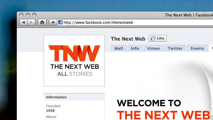 How to get the most from the new Facebook pages