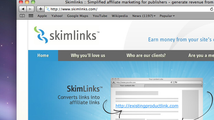 Skimlinks partners with vBulletin, allows forum owners to effectively monetize their communities