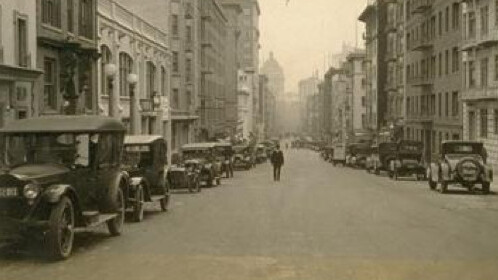 Explore photos of the past on Google Maps with What Was There