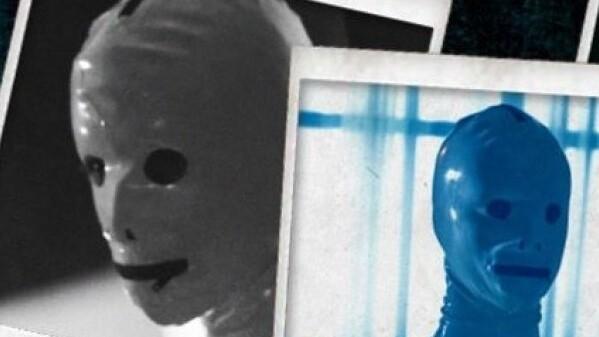 Dark Prophecy. CSI creator releases amazing iPad Digi-Novel