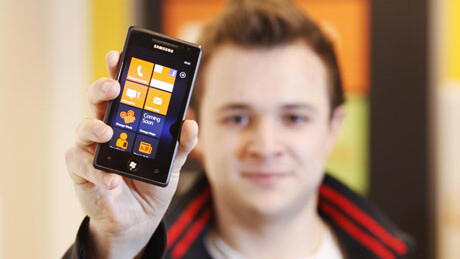 """Windows Phone 7 update confirmed for """"early March"""", more new features coming in 2011"""