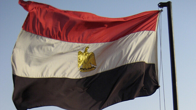 Anonymous hits Egyptian government sites with fresh DDoS attacks