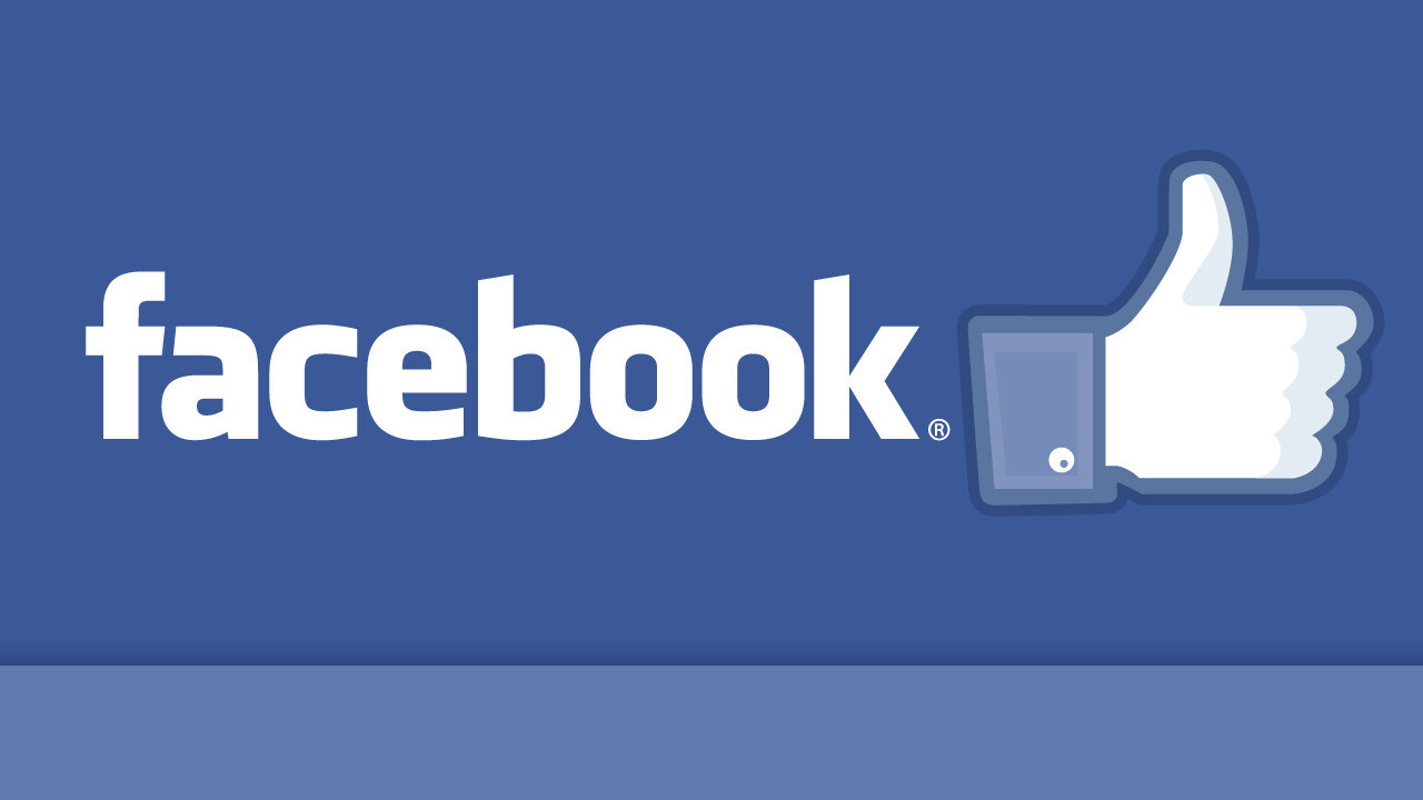 Facebook user engagement up 31%, 'Like' feature is key driver