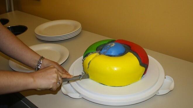 Chrome, Safari hit new milestones. Internet Explorer too, but not as happy.