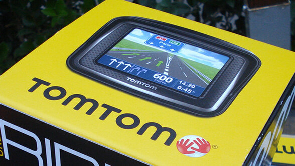 TomTom struggles as consumers flock to free smartphone navigation