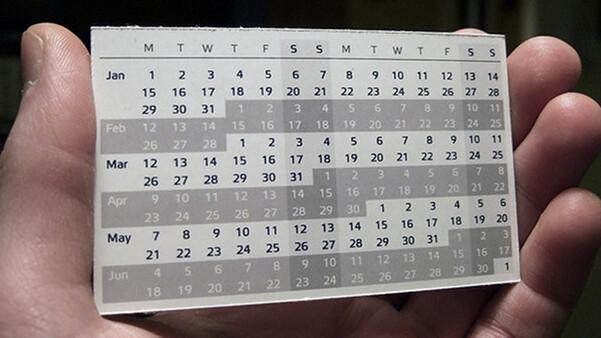 Google Calendar Users Suffering Missing Data [Updated]