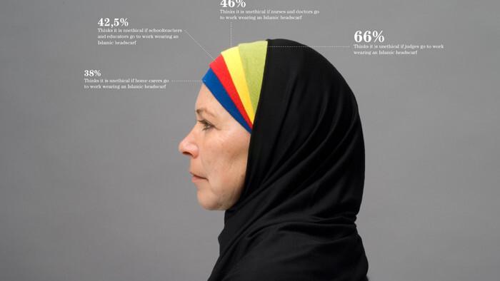 Awesome Real-Life Infographics
