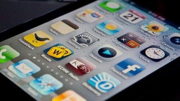 iScreenshots. A better way to create and share iPhone screenshots
