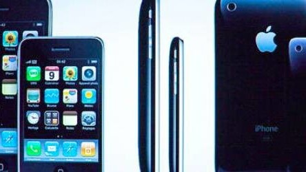 Apple reportedly making smaller and cheaper iPhone models