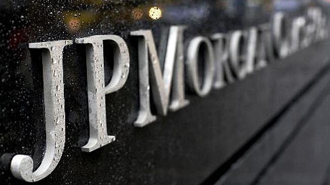 JPMorgan raises $1.22 billion to invest in social media sector