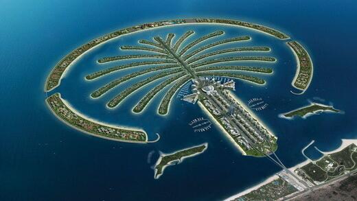 Waiting on Google StreetView for Dubai? VideoStreetView.com Says Wait No More