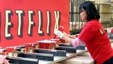 Netflix hires lobbyists to combat usage-based billing