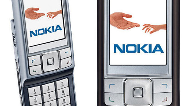Nokia files yet another patent dispute against Apple
