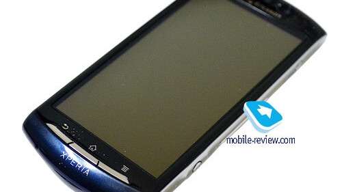 Sony Ericsson Xperia Neo Gets A Video Overview
