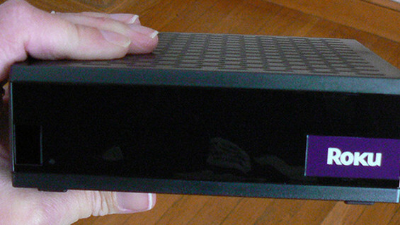 Rdio brings its music streaming service to Roku boxes