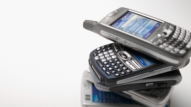 Smartphone boom could result in operator losses within three years