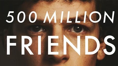 """""""The Social Network"""" wins 3 Oscars, but not Best Picture"""