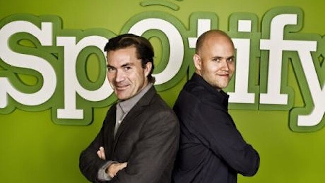 One step closer: Spotify reportedly signs Sony to US agreement