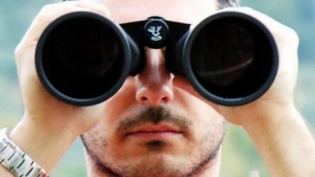 Voyurl: A voyeur site to spy on browsing activity [Invites]