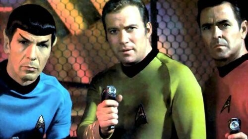 Star Trek Wetsuits…For Surfing (In Space!)