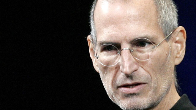 Steve Jobs receiving cancer treatment in hospital. May be terminal.