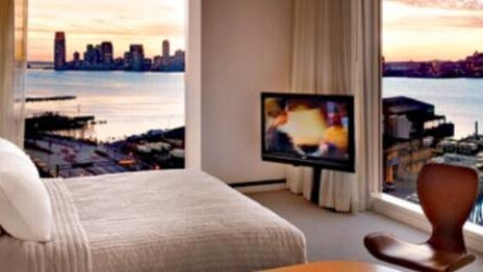 The Hotel Tonight app offers sweet same day hotel deals