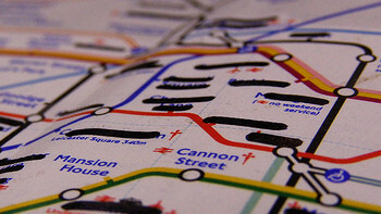 Transport for London launches new smartphone-enabled website