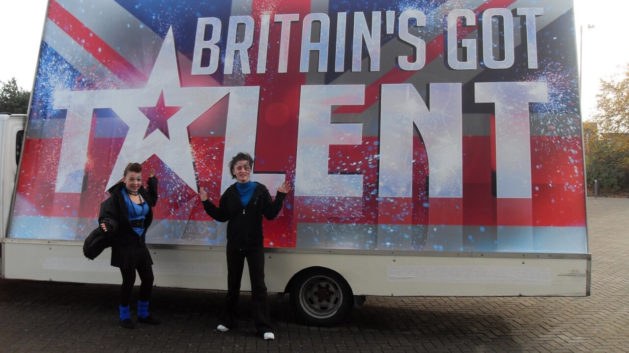 Britain's Got Talent Auditions Head To YouTube