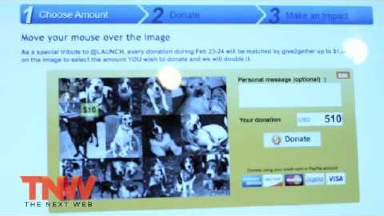CES 2011: Polaroid's GL30 Instant Digital Camera