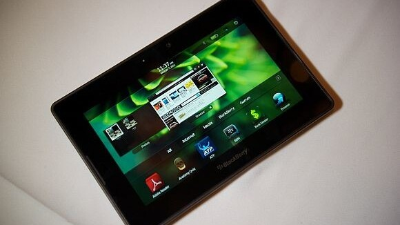 RIM partners with 7digital for BlackBerry Playbook music downloads