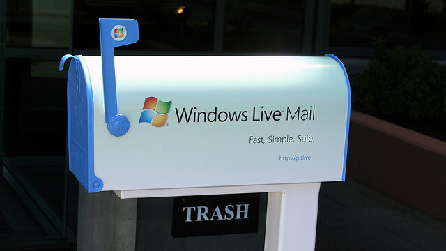 Microsoft disables secure access to Hotmail in over a dozen countries [Updated]