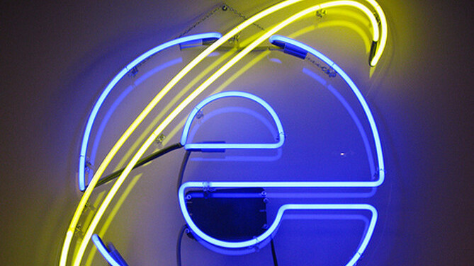 Microsoft launches IE6countdown.com to track the death of Internet Explorer 6