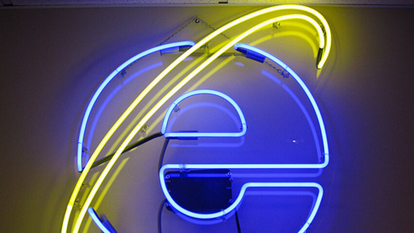 UniBrows might help enterprises drop IE6 and adopt Windows 7