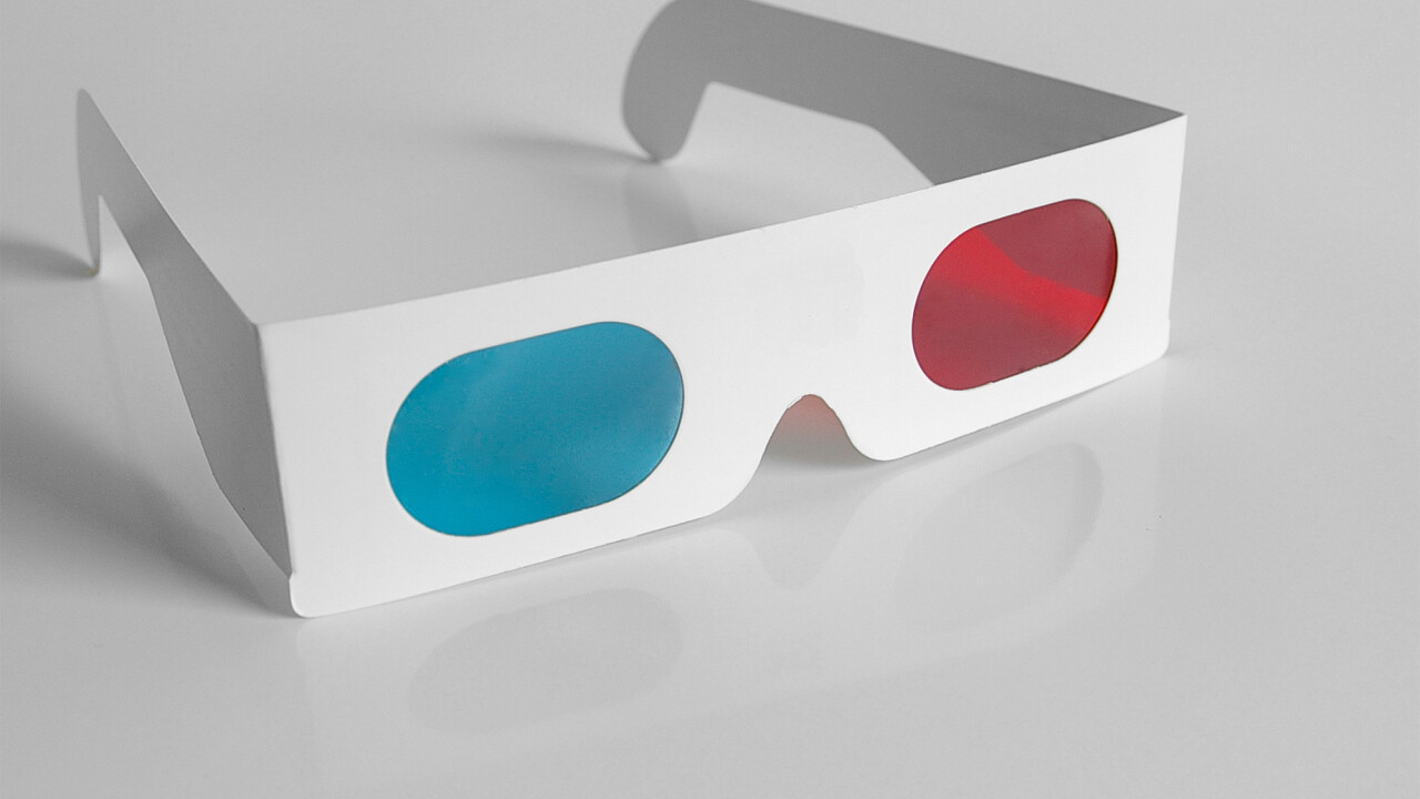 Thoughts on Mobile 3D: The tech is compelling. The content isn't…yet