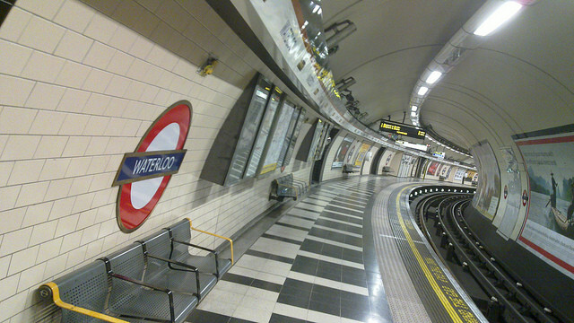 London Underground to equip 120 stations with Wi-Fi hotspots