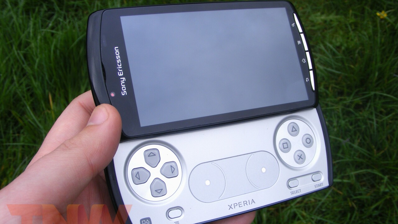 Sony Ericsson Xperia Play Hit By More Delays